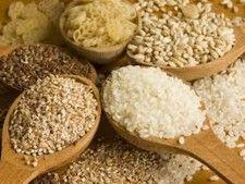 GUÍA PARA ENCONTRAR GRANOS Y CEREALES INTEGRALES: ¿Quieres asegurarte que estas comprando granos enteros y/o cereales integrales? Revisa la lista de ingredientes. Si solo ves las palabras trigo integral, harina integral, arroz integra o avena, puede estar seguro que es 100% grano entero.