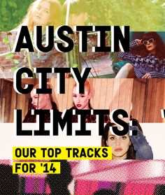 Austin City Limits: our top tracks for '14