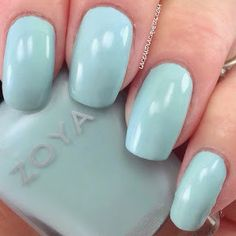 Lace and Lacquers: ZOYA: Spring 2015 Delight Collection [PART I] Eden, Tiana, & Lillian