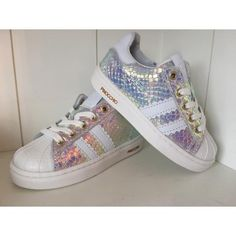 Adidas Superstar, Adidas Sneakers, Shoes, Fashion, Leather, Moda, Zapatos, Shoes Outlet, La Mode