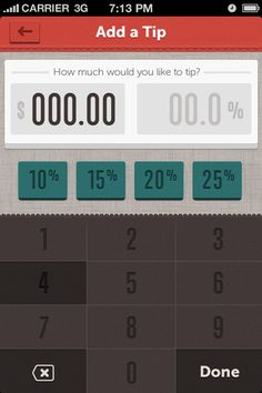 chownow tip calculator
