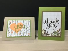 Hello Lovely Project Life cards - Splitcoaststampers.com