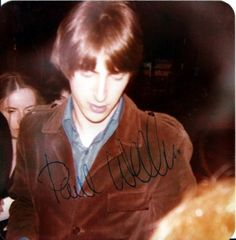 Paul Weller, my sister's in the background ! Music Jam, The Style Council, Paul Weller, Rock And Roll, Legends, Father, Velvet, Candy, Stars
