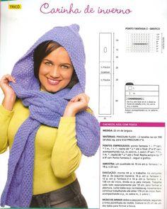 Рубрики: вязание спицами