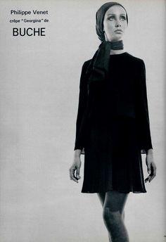 1969 Fashion, Vintage Fashion, Nostalgic Images, 1960s, Glamour, Period, People, Photography, Beauty