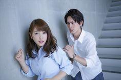 【ザテレビジョン芸能ニュース!】画像:撮影=西村康