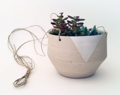 Planters curated by My Paradissi on Etsy