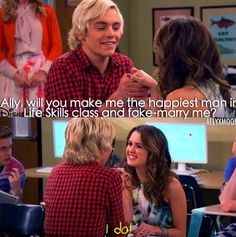 Austin und ally Fanfiction Fake-Dating