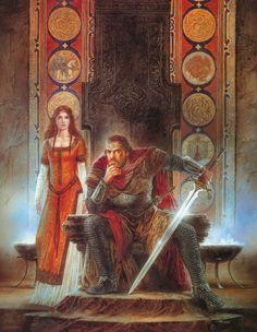Barao e Baronesa