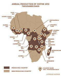 African Coffee Producers - Flatirons Coffee Roasters