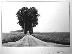 Brie by Henri Cartier-Bresson