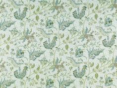 Pattern #21086 - 601 | Tilton Fenwick Collection | Duralee Fabric by Duralee