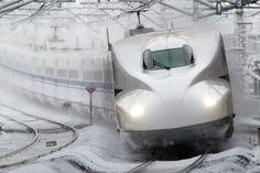 東海道新幹線が「大雪」でも運休しない舞台裏 | 新幹線 | 東洋経済オンライン | 経済ニュースの新基準
