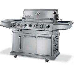 "Ducane Meridian 32"" 5-Burner Gas Grill Review: Ducane Meridian 32 inch Gas Grill"