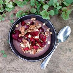 The ancient Aztec fave is like your trusty oatmeal bowl, only packed with way more protein.