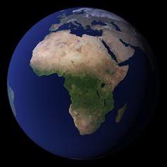 MI LABORATORIO DE IDEAS: africa in other planets