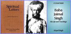 Baba-Jaimal-Singh year of birth : 1839 | place of birth : Gurdaspur, Punjab, INDIA  parents : Jodh Singh, Daya Kaur  nationality : Indian | occupation : Satguru of Radha Soami Satsang Beas(RSSB)  teacher/guru : Shiv Dayal Singh http://www.spiritualsciencemuseum.org/19th-18th-century/12-19th-18th-century-masters/351-baba-jaimal-singh