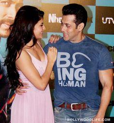 Salman Khan to romance Jacqueline Fernandez in Karan Johar's Shhuddhi? #SalmanKhan