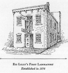86 Best Eli Lilly & Company images in 2019   Eli lilly