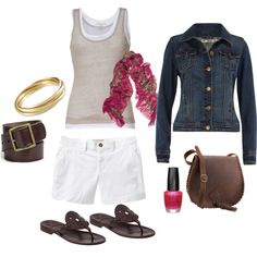 Simply stated, created by jules127 on Polyvore