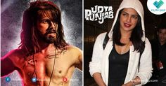"Priyanka Chopra backs Shahid Kapoor on the 'Udta Punjab'. Priyanka Chopra, whose Jai Gangaajal also had a run-in with censor board, said, ""Our forefathers achieved freedom of speech and expression for us after a long struggle… Creativity should not be stopped in democracy,"" Chopra told reporters here. The actor, who is at present in India …"