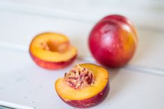 http://www.theculinarylibrary.com/2013/04/fresh-toast-with-grilled-stone-fruit-recipe/