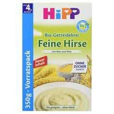 10 x Hipp Combiotik HA 2 - German Baby Food - 500 g. This baby formula is not expired - the expiration date is 10 x 500 g = 5000 g. Rice Flakes, Formula Milk, Organic Brand, Bottle Feeding, Baby Feeding, Baby Food Recipes, Oatmeal, Germany, Beige