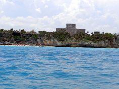 Zona Arqueológica Tulum