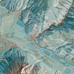 Kartograph und Künstler, Eduard Imhof––––––Eduard ImhofKartograph und KünstlerYear : VariousData : ETH BibliothekText : Wikipedia...