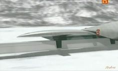 Bombardero antipodal Eugen Sänger. Silbervogel, término alemán para Pájaro de Plata, fue un diseño de un bombardero motorizado por cohete sub-órbital producido por Eugen Sänger e Irene Bredt a finales de la década de 1930.