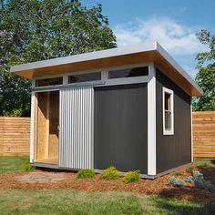 Pool Shed, Backyard Sheds, Outdoor Sheds, Small Outdoor Shed, Backyard Office, Shed Building Plans, Diy Shed Plans, Australian Sheds, Bungalow