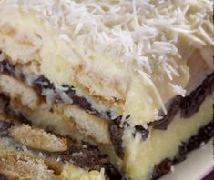 Sweets Recipes, Fun Desserts, Portuguese Recipes, Sweet And Salty, Cheesecake, Deserts, Good Food, Snacks, Dishes