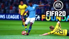 In this article, the most up-to-date game FIFA 20 Playstation system is explained to be installed. Installing games on the playstation system is quite simple. As Monaco, As Roma, Fifa Wallpaper, Arsenal Fc, Fc Barcelona, Real Madrid, Lyon, Football Video Games, Intelligent Technology