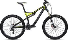 Specialized Stumpjumper FSR Comp Carbon - Goodale's Bike Shop - Live Free or Die! Mountain Bike Action, Mountain Bike Reviews, Full Suspension Mountain Bike, Best Mountain Bikes, Mountain Biking, E Mtb, Mtb Bike, Bike Trails, Specialized Mountain Bikes
