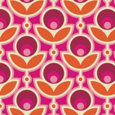 Primrose in Magenta by Joel Dewberry - Notting Hill Collection - 1 yard, Additional available