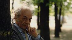 """Nicanor Parra, el """"antipoeta"""", celebró 102 años de vida. Nicanor, el primero y…"""