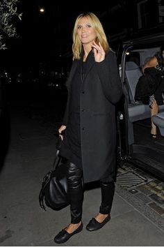 Heidi Klum Clothes