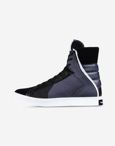 Y-3 2015 High Top Sneakers dd42f10a205