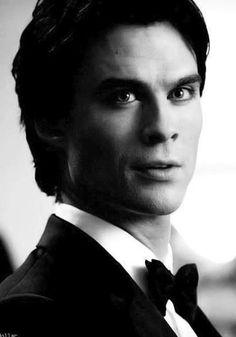 Damon. killer.