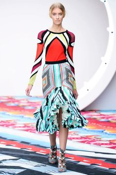 15 - The Cut.   PILOTTO.        ~    I both pieces, just not together!