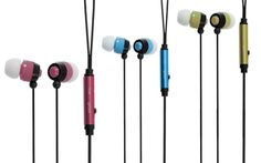 67% off 3-Pack Hands Free Stereo Headset, $9.99