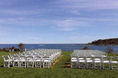 """""""The wedding of your dreams is not only about location at Stage Neck Inn. The food and service are also exceptional!"""" Contact Dawn Whittemore at 800-340-1130 extension 401 and ask about incentives for remaining May and June, 2015 wedding dates! For more information about weddings at SNI, please visit http://stageneck.com/southern-maine-coast-weddings.html"""