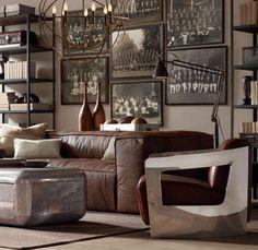 Points de base pour décorer sa maison !! decodesign/ Vous aussi, faites de vos murs votre décor ! www.vivamural.com