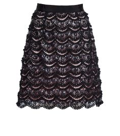 Alannah Hill - I'll Tell The Angels Skirt. Love this skirt!!!