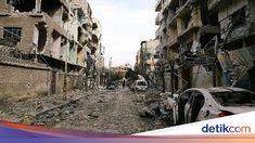 Follow @liputanbaru  Pasar di Suriah Dihantam Roket 35 Orang Tewas [ Baca selengkapnya di liputanbaru.com ]  #detik.com #love #instagood #photooftheday #beautiful   Baca selengkapnya di website: liputanbaru.com #TsunamiCup