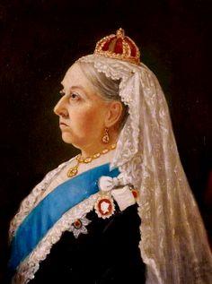 Reina Victoria I de Reino Unido 28