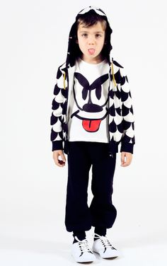 Moda infantil Archivos - Página 3 de 107 - Minimoda.es