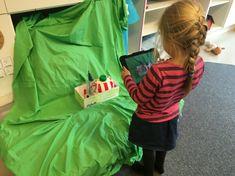 Digital kreativitet i förskolan - Mölndal Appar, Green, Blog, Saga, Youtube, Inspiration, Theater, Pictures, Psychics