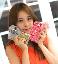 Nostalgia Handmade Hard Cover for Galaxy Note 4