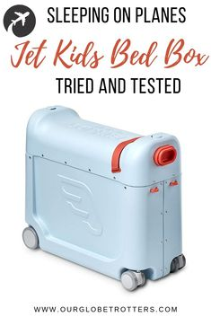 Will the Bed Box help your kids sleep on long-haul flights? Travel Box, Travel Tips, Travel Advice, Travel With Kids, Family Travel, Jet Kids, Inflatable Bed, Flying With A Baby, Raising Girls